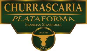 Churrascaria Plataforms Logo